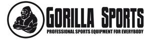 Gorilla Sports Hanteln