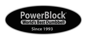 PowerBlock Hanteln