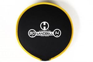 Sandbells