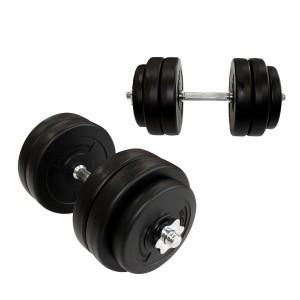 Schwere Hanteln > 30 kg