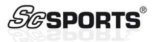 ScSports Hanteln