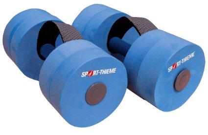 Sport-Thieme Senior Aqua-Jogging Hanteln