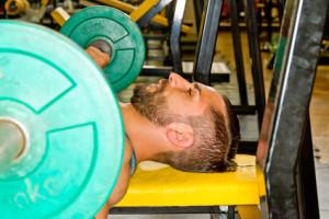 Hantelbänke als Trainingsgerät - darauf ist zu achten