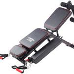 PEARL: 40in1-Krafttrainer namens HT-640 bringt den Body in Form