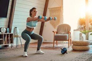 Home Workout - die Must-haves während der Coronapause