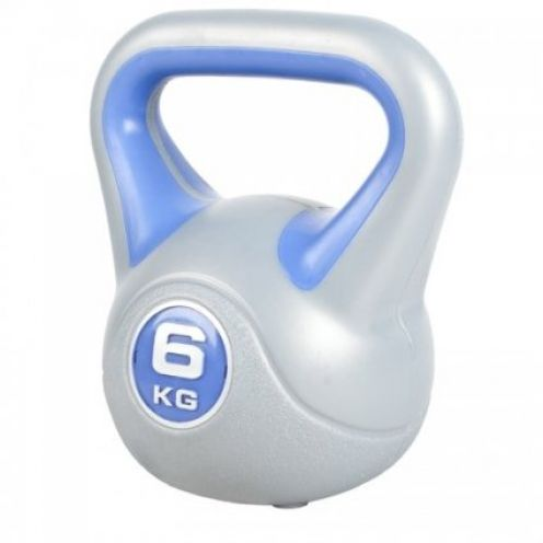 Gorilla Sports Kettlebell Stylish