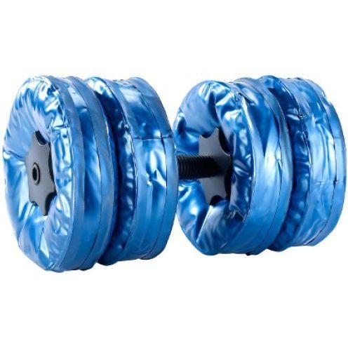 PEARL sports Befüllbare Hanteln 8 kg