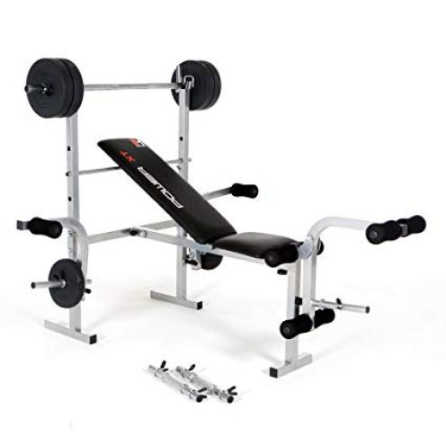 Hammer Power XT Weight-Bench
