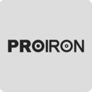PROIRON Logo