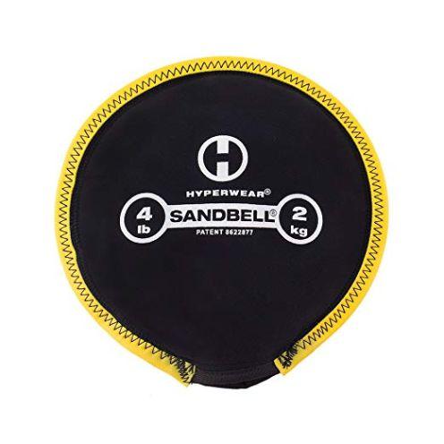 Hyperwear Sandbell